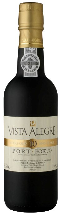 Vista Alegre 10 Years Old Tawny 0,375l